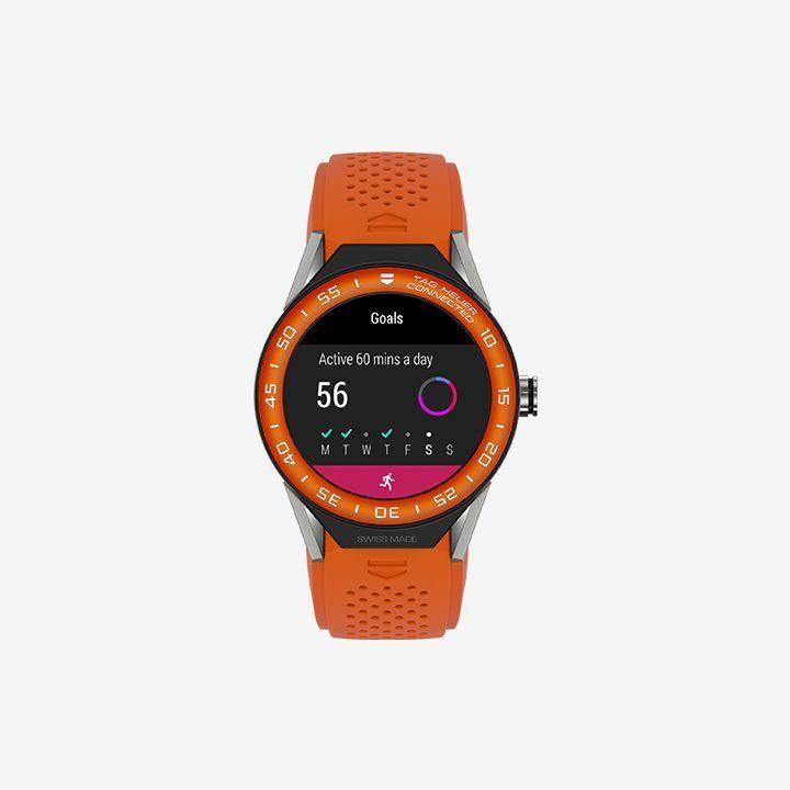 Smart Watch-B